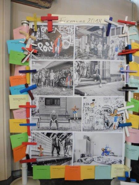 Kennenlernwochenende nach Rolleferberg – ein voller Erfolg