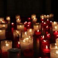 Einladung zum Taizégebet am 31. Januar